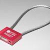 Силовая металлическая пломба GP-434, 150 см - Фото 4